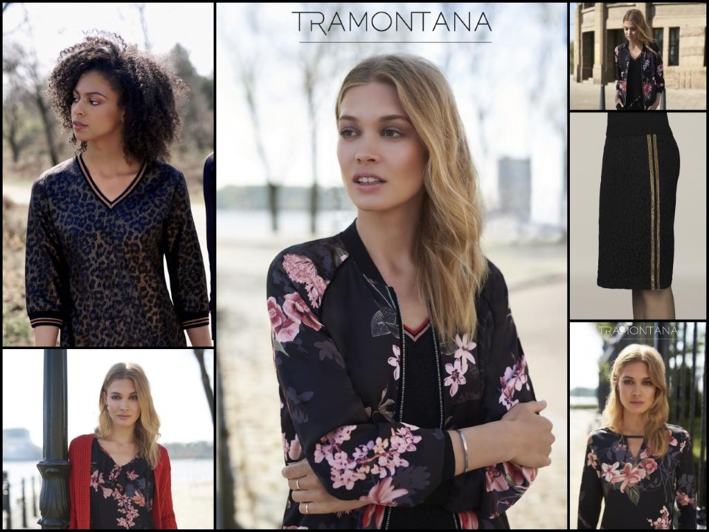 Tramontana nieuw merk online verkrijgbaar !