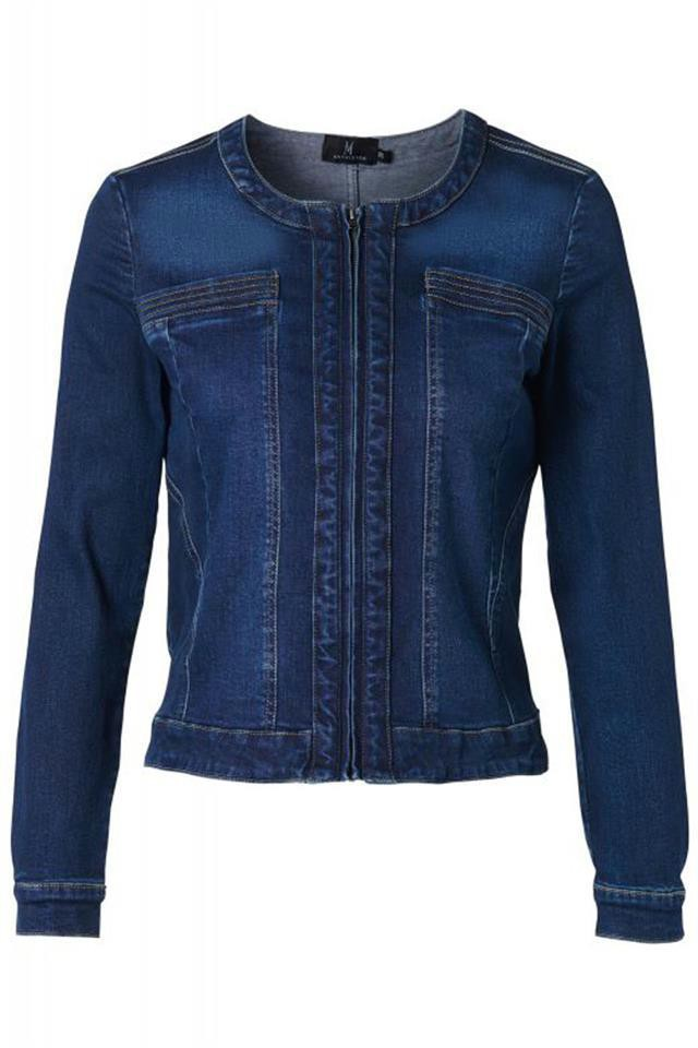 Blazer Ryanna denim